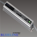 Blueline LED voeding IP65 12 - 24volt  30 watt